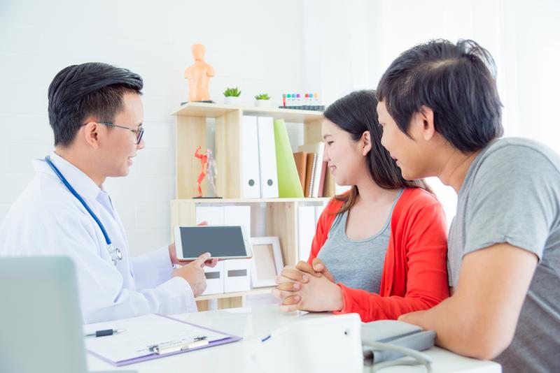 Sản phụ từng bị thai lưu: Cần khám, tư vấn và chăm sóc trước khi mang thai lại