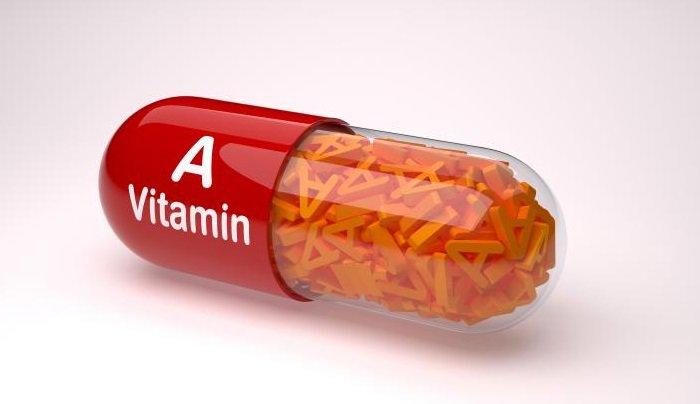 Uống vitamin A có tác dụng gì cho trẻ?