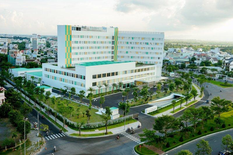Bệnh viện ĐKQT Vinmec Đà Nẵng thông báo tuyển dụng tháng 7