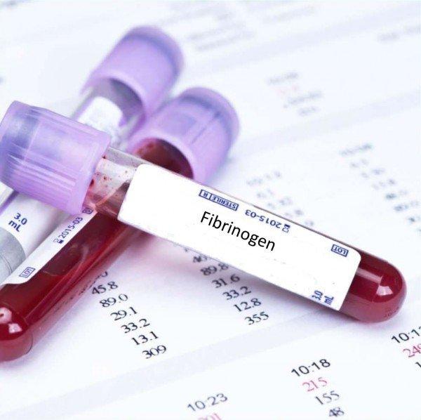 Fibrinogen