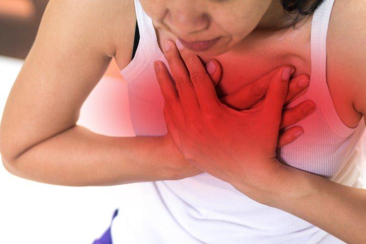 Tắc mạch phổi
