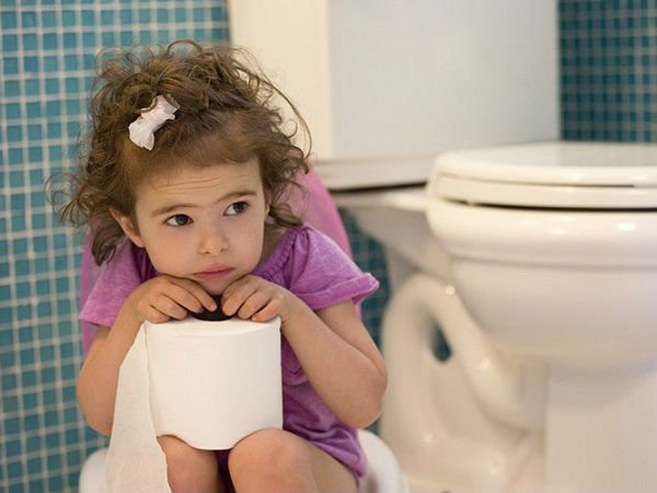 Xử trí khi trẻ bị tiêu chảy cấp