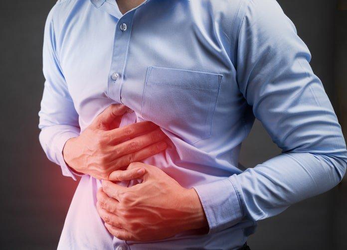 Xuất huyết tiêu hóa do loét dạ dày tá tràng