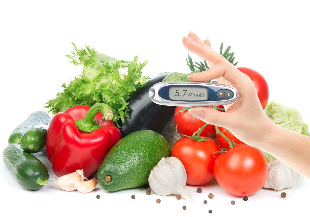 Dinh dưỡng - yếu tố quan trọng trong phòng, điều trị bệnh tiểu đường