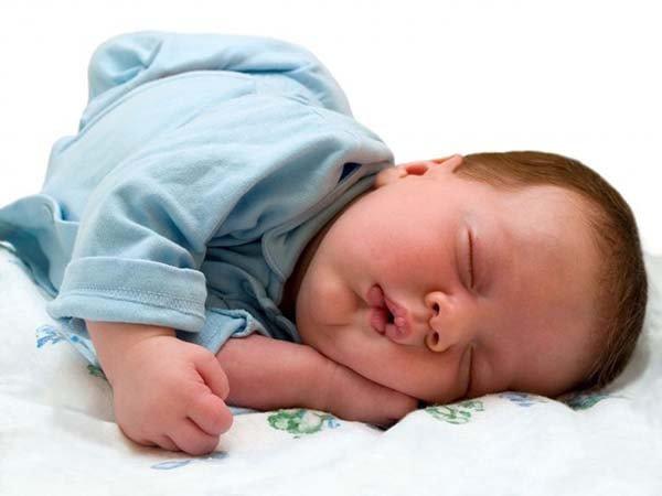 Viêm dạ dày ruột ở trẻ nhỏ