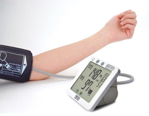 Cảnh giác với tăng huyết áp lúc sáng sớm
