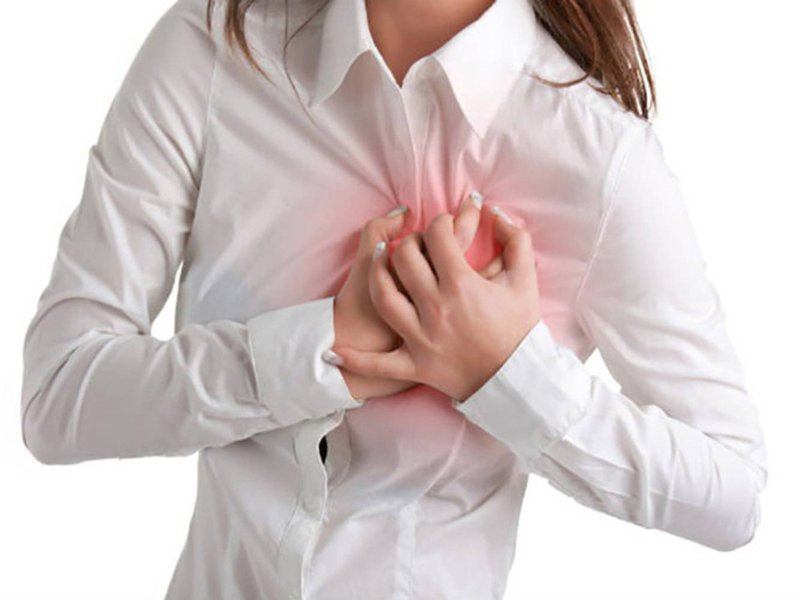 Đau thắt ngực ổn định: Những điều cần biết