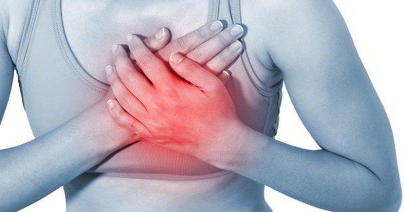 Chẩn đoán đau thắt ngực