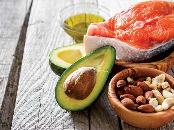 Chất béo lành mạnh ảnh hưởng tốt tới sức khỏe như thế nào?