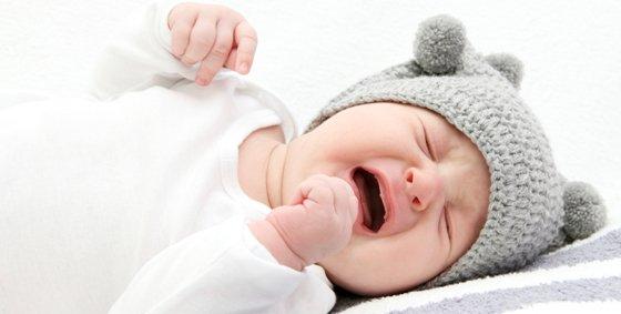 Đoán ý trẻ qua tiếng khóc của trẻ
