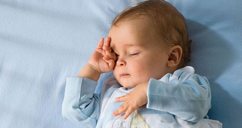 Rối loạn giấc ngủ ở trẻ sơ sinh: Những điều cần biết