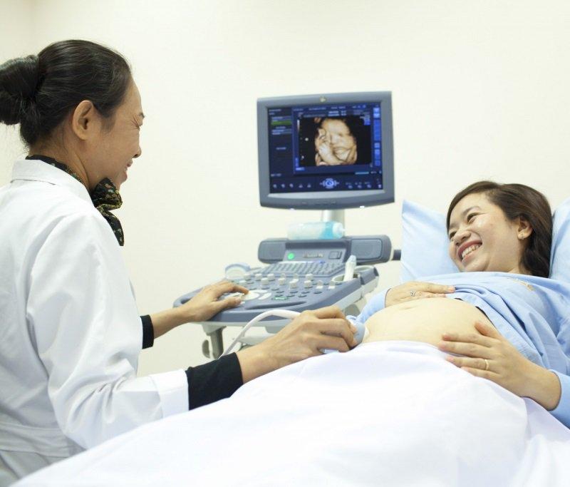 10 mốc khám thai bà bầu cần ghi nhớ