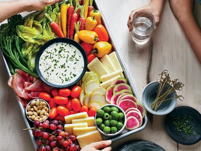 Ăn trái cây cũng có thể khiến bạn tăng cân