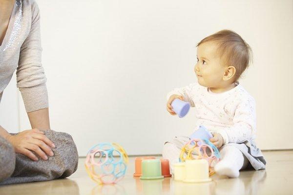 Chiều cao và cân nặng của trẻ 7 tháng tuổi
