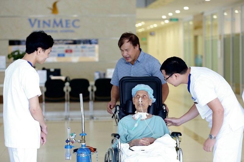 Bệnh nhân Nguyễn Thị Lộc