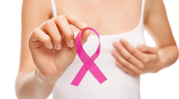 Ô nhiễm không khí liệu có liên quan đến tăng nguy cơ ung thư vú?