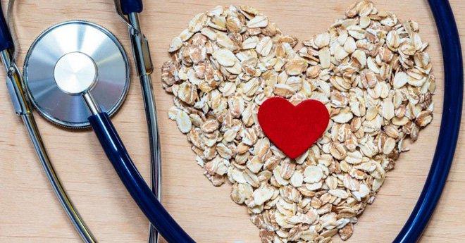 Cholesterol và bệnh tim mạch