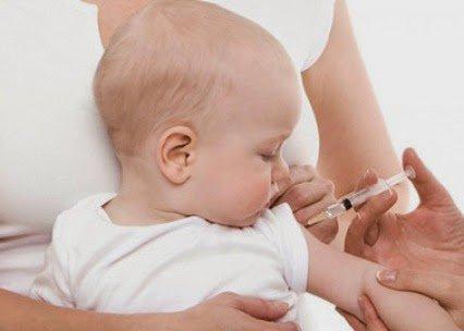 Lịch tiêm viêm gan A cho trẻ