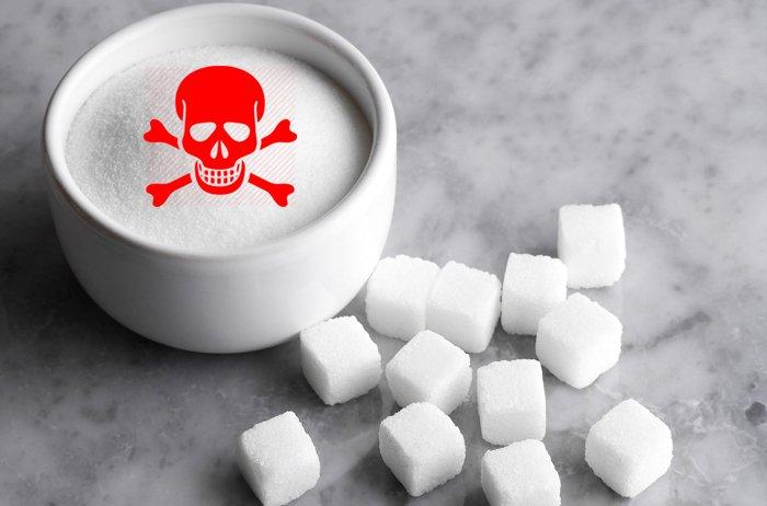 Chế độ ăn ít đường