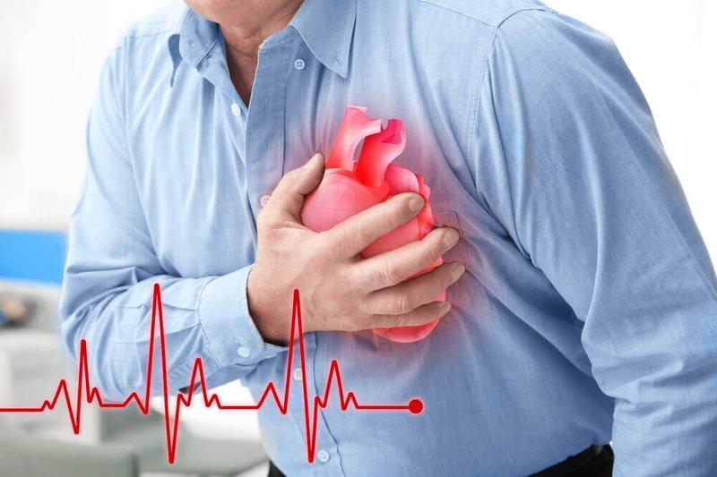 Bệnh tim mạch: Các yếu tố nguy cơ không thể thay đổi được