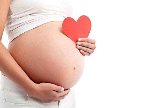 Chụp cộng hưởng từ có ảnh hưởng đến thai nhi?