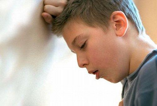 Các mức độ từ nhẹ đến nguy kịch của hen phế quản ở trẻ nhỏ