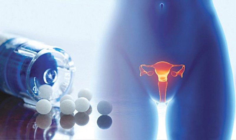 Các yếu tố gây suy giảm buồng trứng sớm