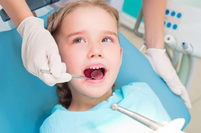 Viêm nướu răng cấp tính ở trẻ: Những điều cần biết