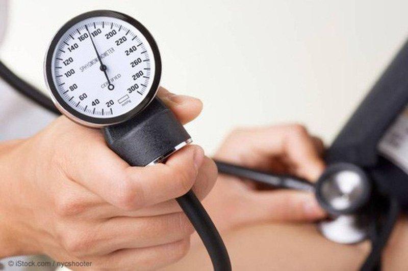 Tăng huyết áp kịch phát: Những điều cần biết