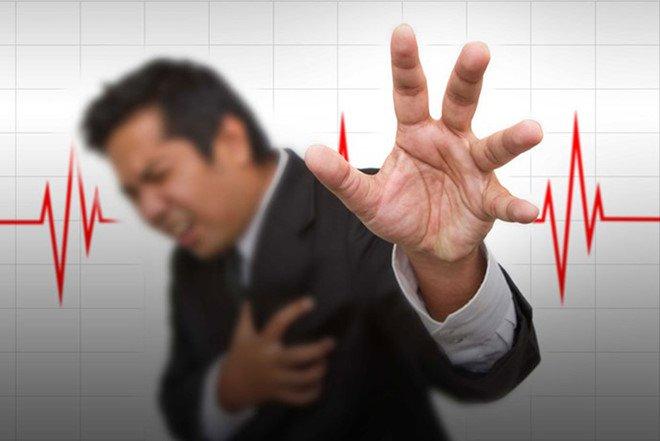 Tăng huyết áp