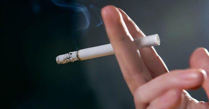 Hút thuốc lá