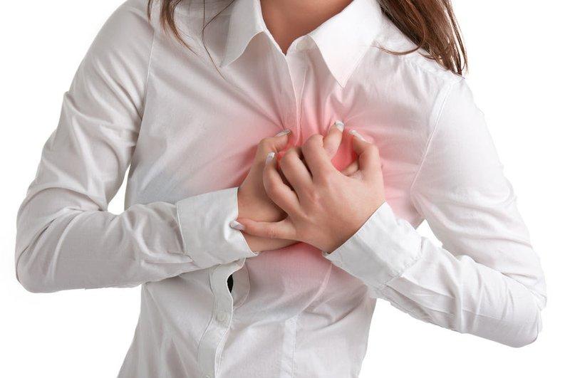 Tăng áp động mạch phổi nguy hiểm thế nào