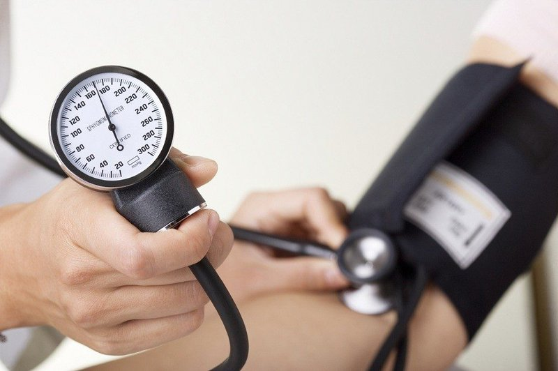 Cao huyết áp vô căn nguyên phát