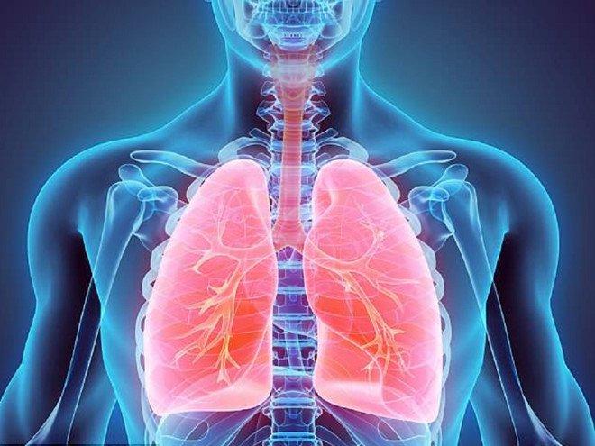 Biến chứng của viêm phổi cộng đồng