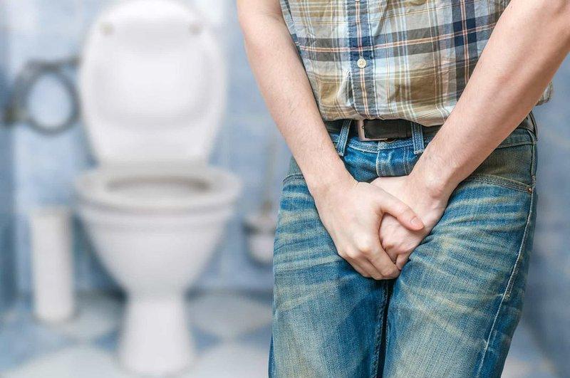 Triệu chứng tăng sản tuyến tiền liệt