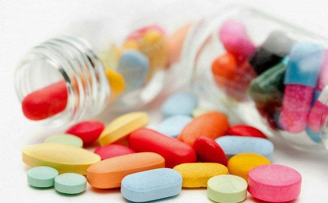 Điều trị tăng sản tuyến tiền liệt bằng thuốc