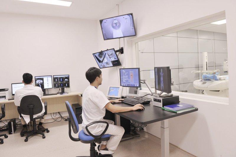 Chụp PET/CT để làm gì