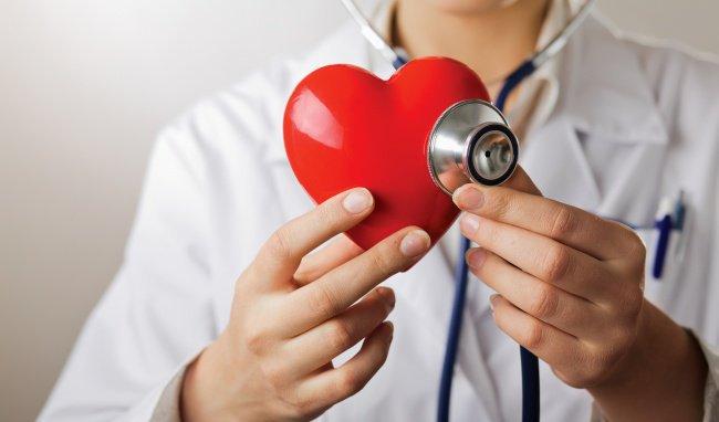Phục hồi chức năng tim mạch
