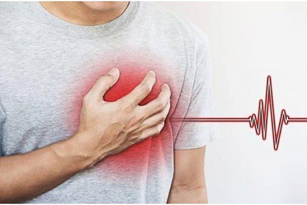Điều trị nhồi máu cơ tim