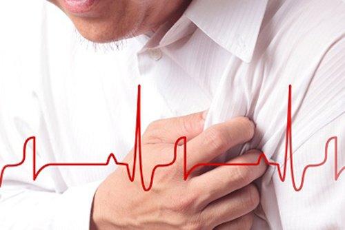 Tăng huyết áp động mạch phổi