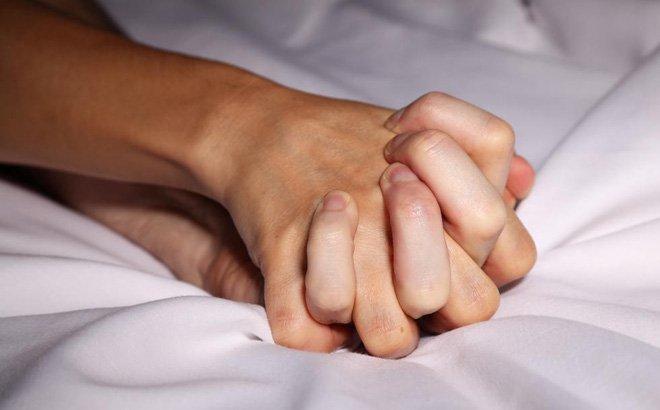 Tăng nhịp tim khi quan hệ tình dục