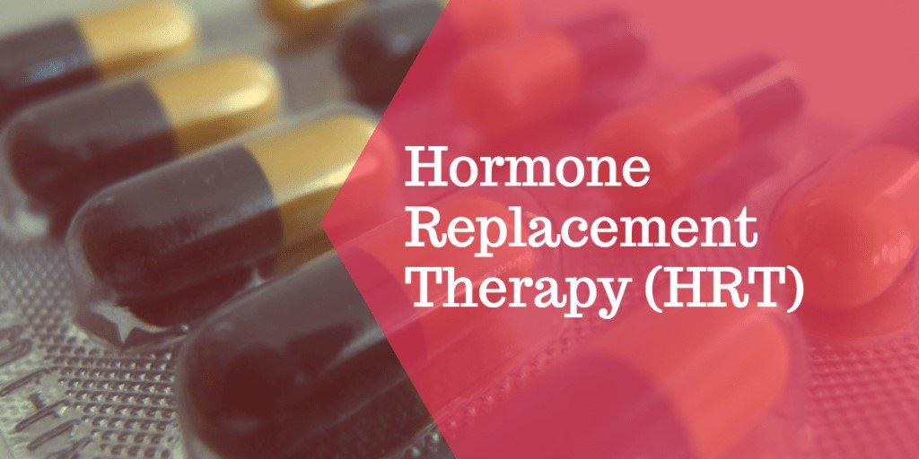 Liệu pháp hormone thay thế: Lợi ích và nguy cơ   Vinmec