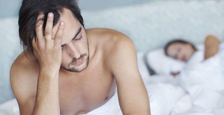 Xuất tinh ngược sau điều trị bệnh lý tiền liệt tuyến