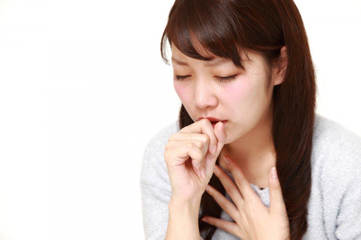 Cường giáp gây khó thở
