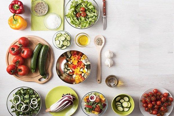 Chế độ ăn sau sỏi túi mật