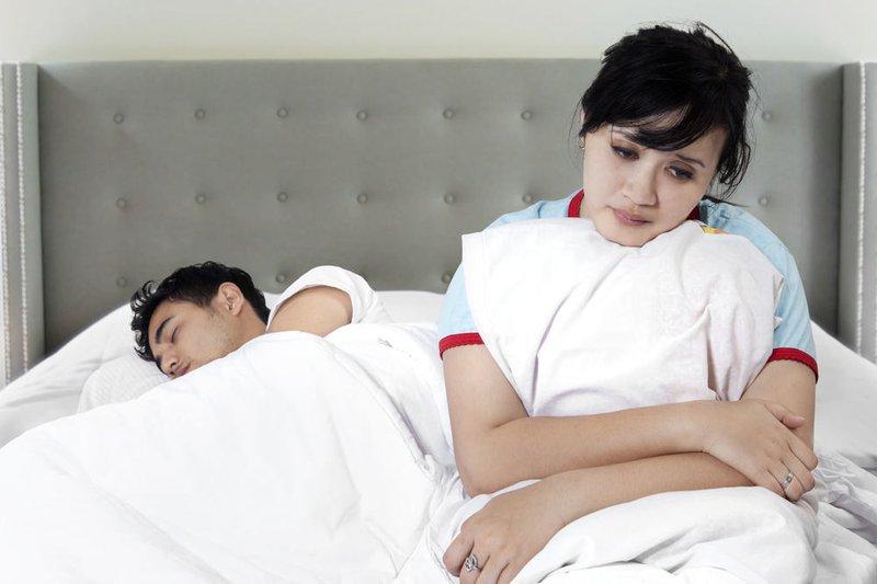 Tìm hiểu về chứng lãnh cảm ở phụ nữ