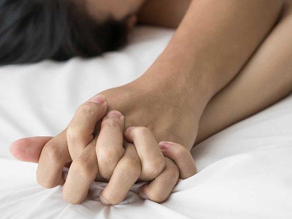 Quan hệ tình dục an toàn
