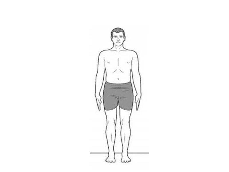 Các bài tập thể dục tốt cho người bị rối loạn tiền đình