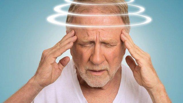 Phân biệt rối loạn tiền đình và thiếu máu não