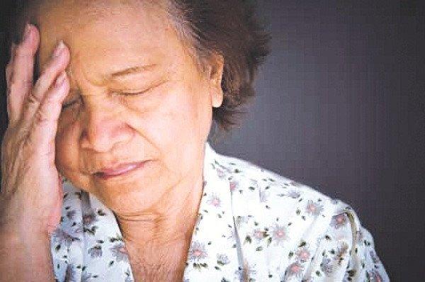 Rối loạn tiền đình ở người già